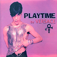 Playtime By Versace