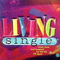 Living Single (Front Cover)