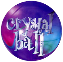 Crystal Ball retail album art