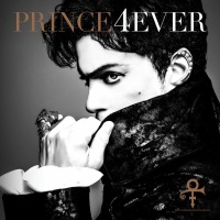 Prince4ever album artwork