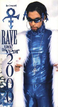 Rave Un2 The Year 2000 artwork