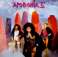 Apollonia 6 (Front Cover)