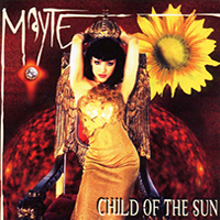 Child Of The Sun (Front Cover)