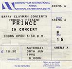 30 june 1990