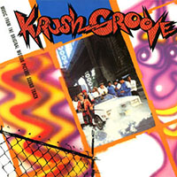 Krush Groove (Front Cover)