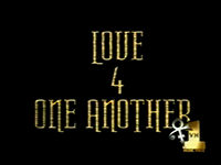 Love 4 One Another title screen