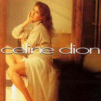 Celine Dion (Front Cover)
