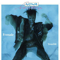 Female Trouble (Front Cover)