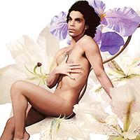 Prince lovesexy album