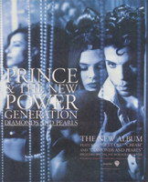 Press Advert published in Rolling Stone on 31 October 1991