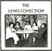 The Lewis Conection (Front Cover)