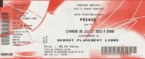 25 july 2010